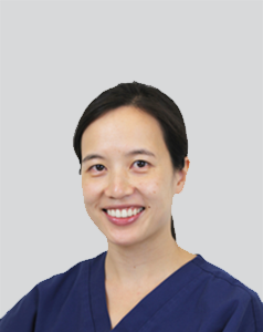 About Smiles Dental Centres - Dr Caroline Chung