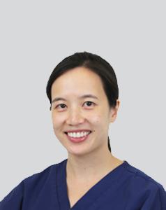 About Smiles Dental Centres - Dr Caroline Chung