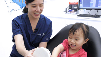 About Smiles Dental Centres Family Dentistry