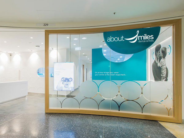 About Smiles Dental Centres Eastgardens